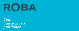 ROBA - Your dance music publisher.